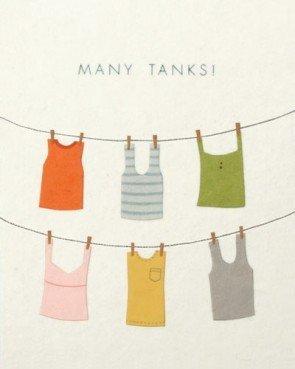 Good Paper Many Tanks