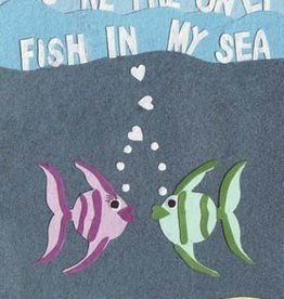 Good Paper Only Fish in my Sea