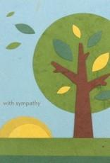 Good Paper Sympathy Tree