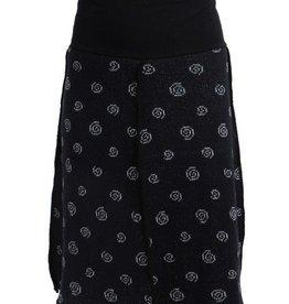 Green 3 Apparel Swirl 4-panel Skirt