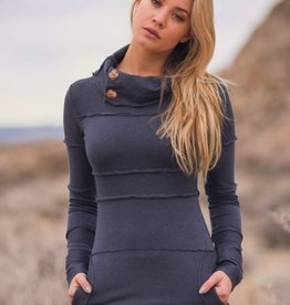 Nomads Hempwear Sequoia Sweater