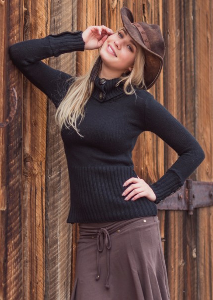 Denali Sweater