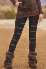 Nomads Hempwear Cortex Leggings