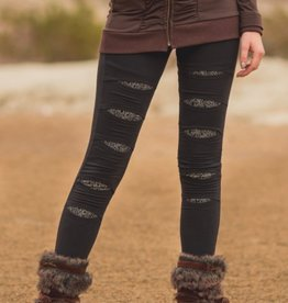 Nomads Hempwear Cortex Leggings