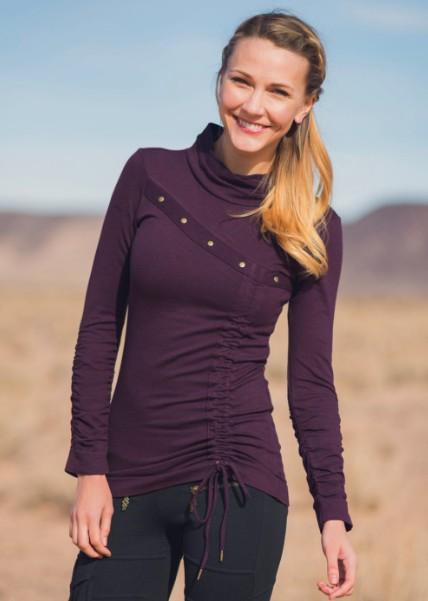 Nomads Hempwear Awaken Sweater