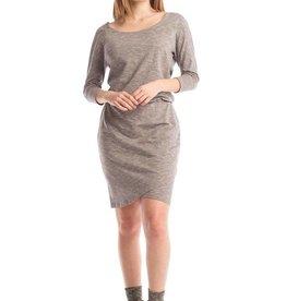 Synergy Melange Cappuccino Dress