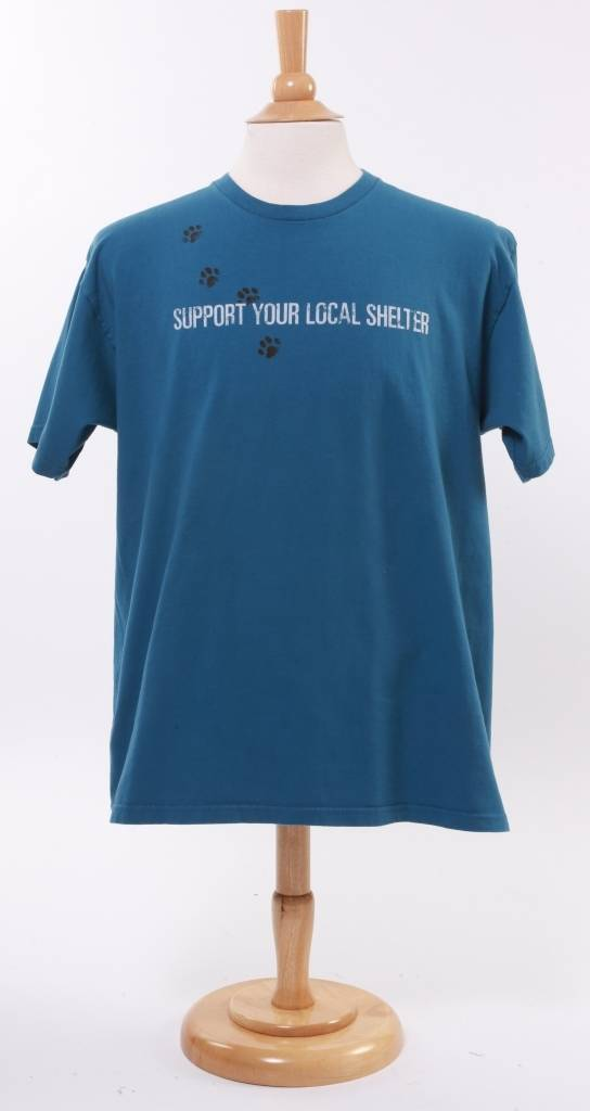 Green 3 Apparel Unisex Local Shelter