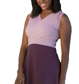 Maggies Organics Sleeveless Dress