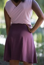 Maggies Organics Sleeveless Dress