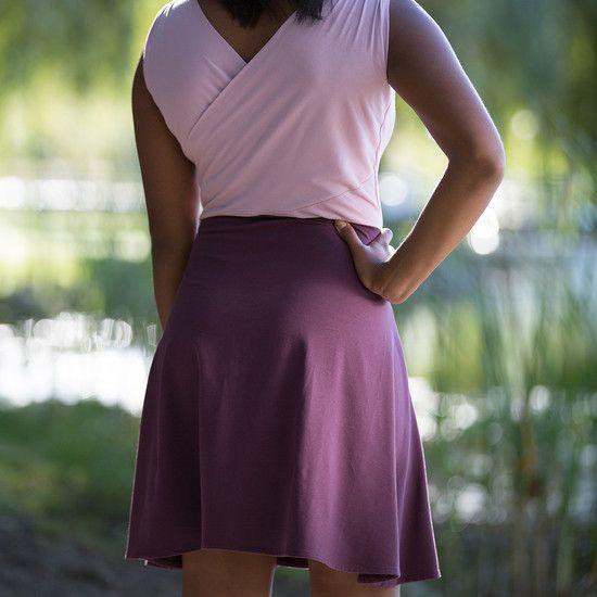 Sleeveless Dress