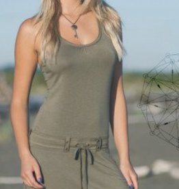 Nomads Hempwear Hanalei Dress