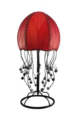 Eangee Jellyfish Cocoa Lamp