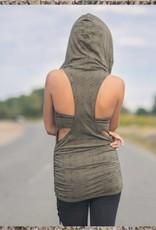 Nomads Hempwear Fractal Arcana Tunic
