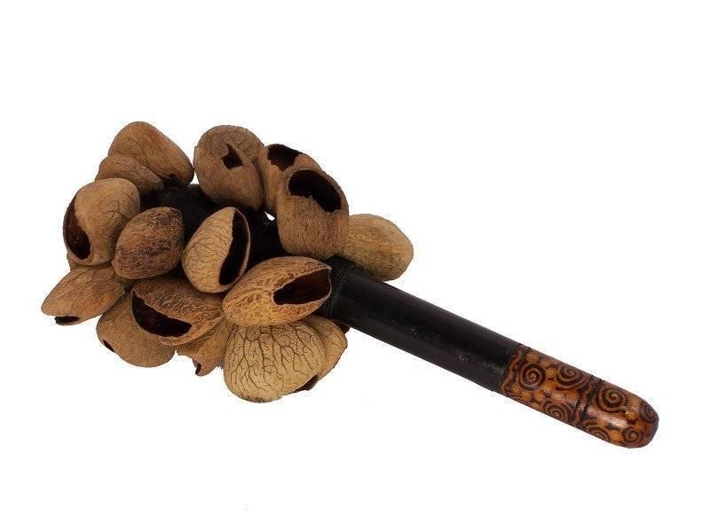 JamTown Kluwak Spice Nut Shaker