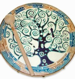 JamTown Tree of Life Frame Drum