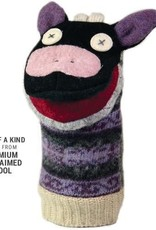 Cate&Levi Cow Puppet