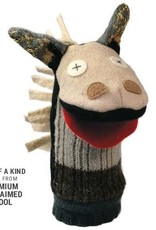 Cate&Levi Horse Puppet