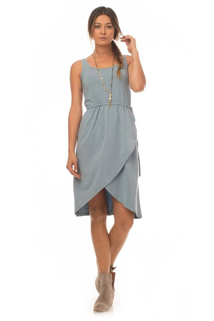 Synergy Jamie Dress
