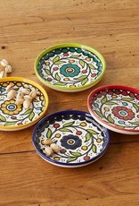 SERRV Colorful Appetizer Plate