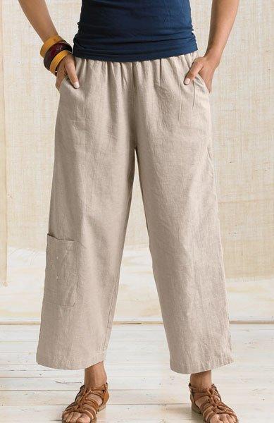 Marketplace Kesari Cargo Pants