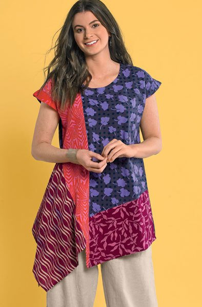 Marketplace Sonali Top