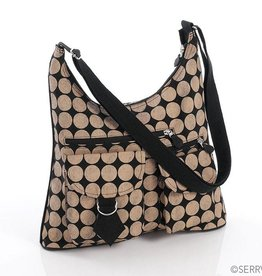 SERRV Dotty Shoulder Bag