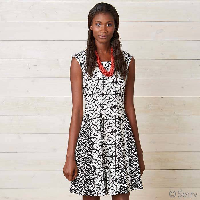 SERRV Genevieve Dress