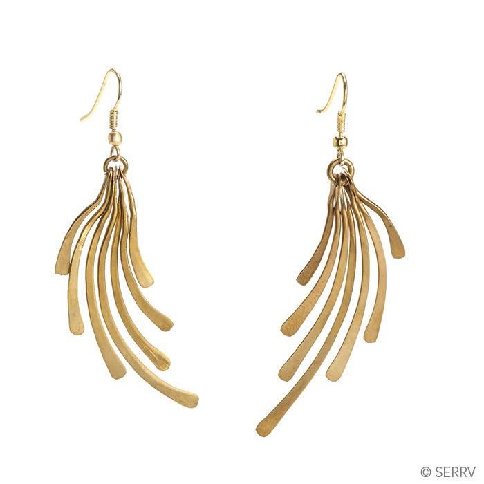 SERRV Sweep Earrings