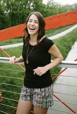 Liz Alig Maggie Shorts