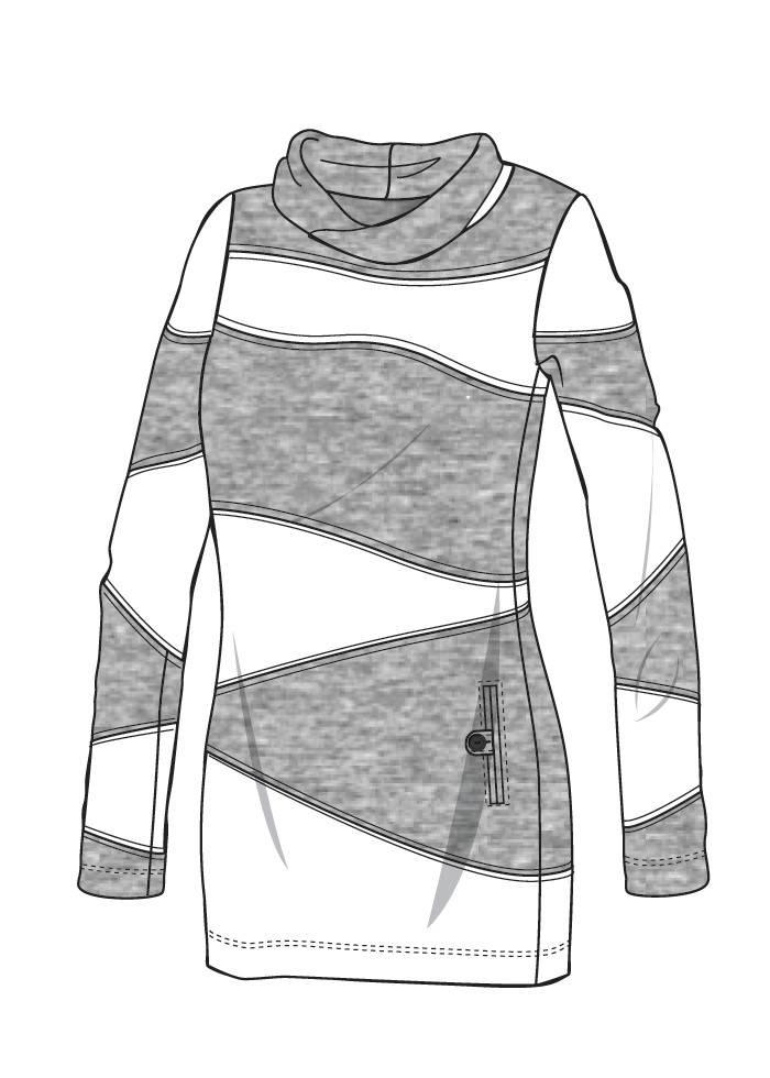 Nomads Hempwear Revelation Tunic