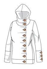 Nomads Hempwear Phenomenon Jacket