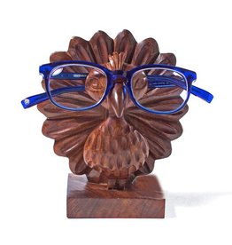 Matr Boomie Peacock Eyeglass Holder