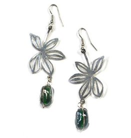 Matr Boomie Sweet Petal Earrings