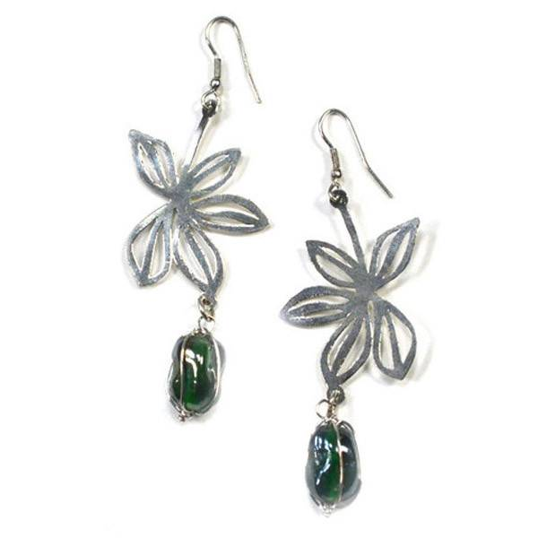 Matr Boomie Sweet Petal Earrings