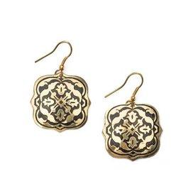 Matr Boomie Arabesque Earrings