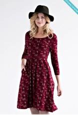 Mata Traders Rosalie Dress