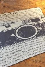 Photography Blanket