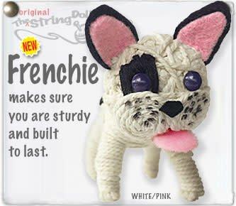 Kamibashi Frenchie