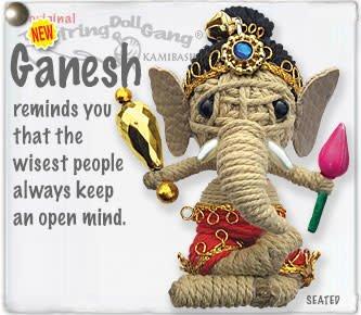 Kamibashi Ganesh
