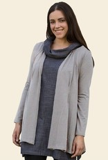 Maggies Organics Long Jacket