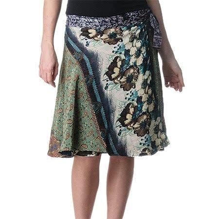 Reversible Festival Skirt