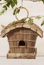 Ipil-Ipil Rounded Roof Birdhouse