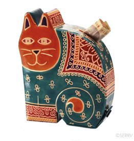 Calico Cat Bank