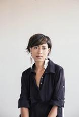 Rachana Tunic-Black