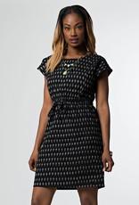 Craft Revival Dress Black