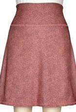 Green 3 Apparel Fruits & Crosshatch Reversible Sport Skirt