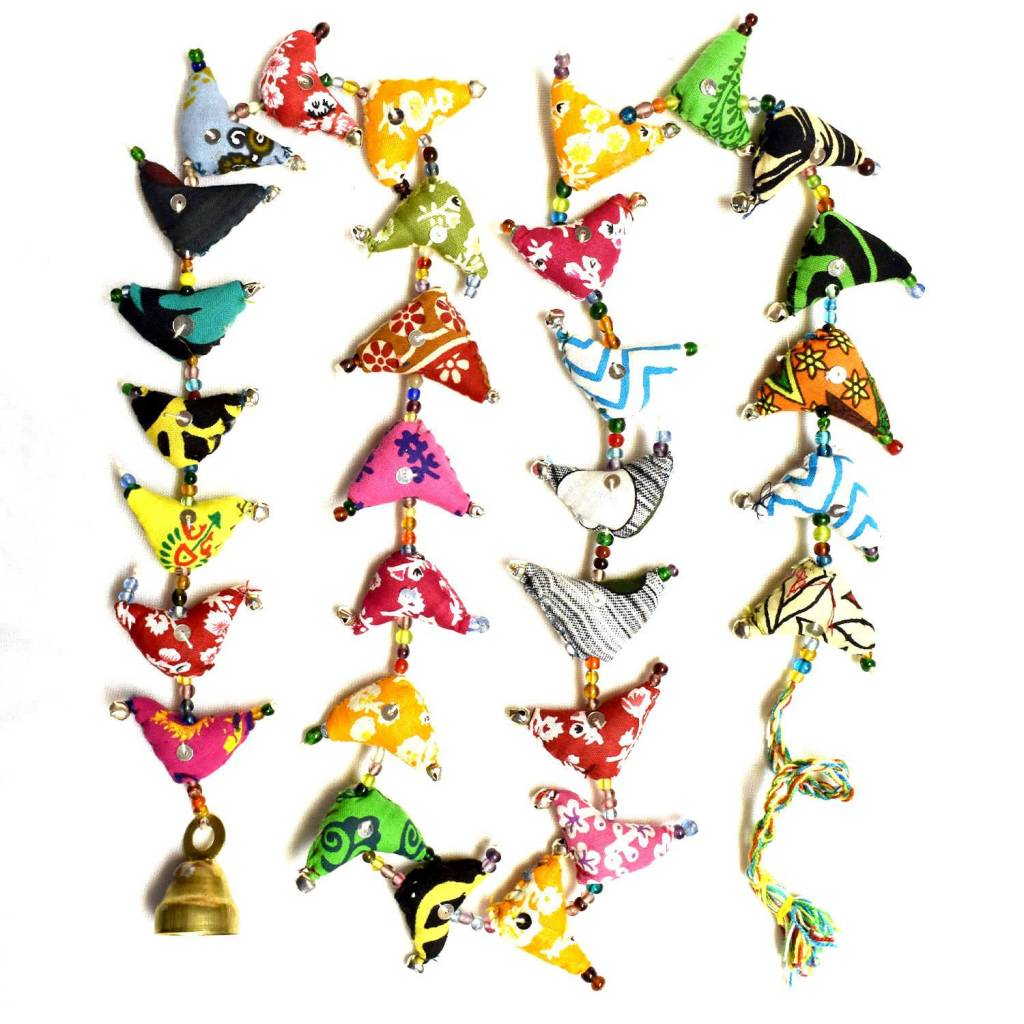 Bells Bird Tota