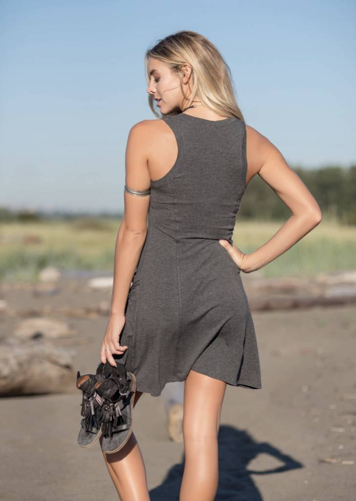 Nomads Hempwear Waikiki Dress