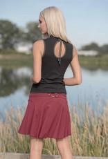 Nomads Hempwear Shasha Skirt