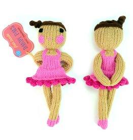 Ballerina Dandy Doll